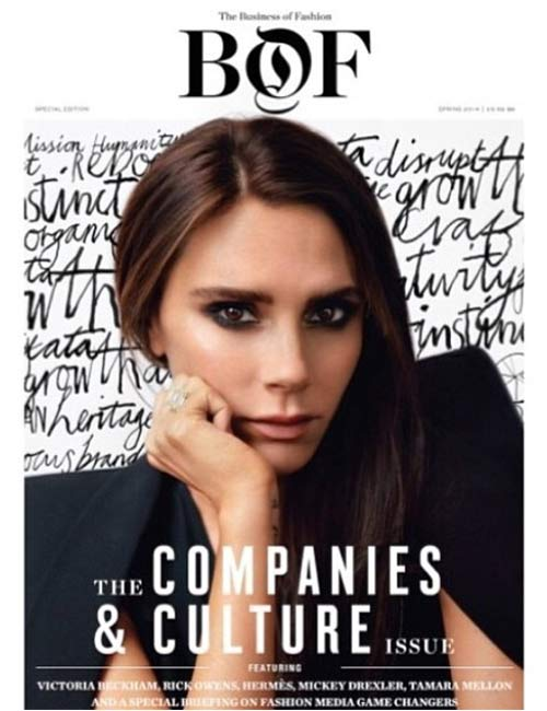BoF – Business Of Fashion