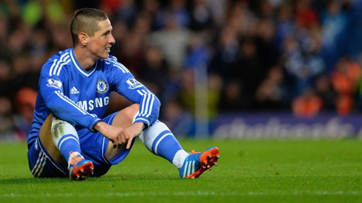Fernando Torres: Chàng trai năm ấy