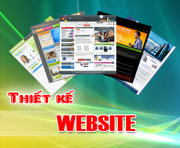 Dịch vụ thiết kế giao diện website