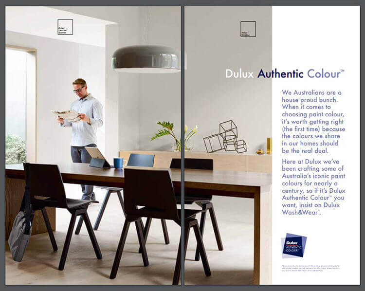 Catalogue sơn Dulux - 1.1