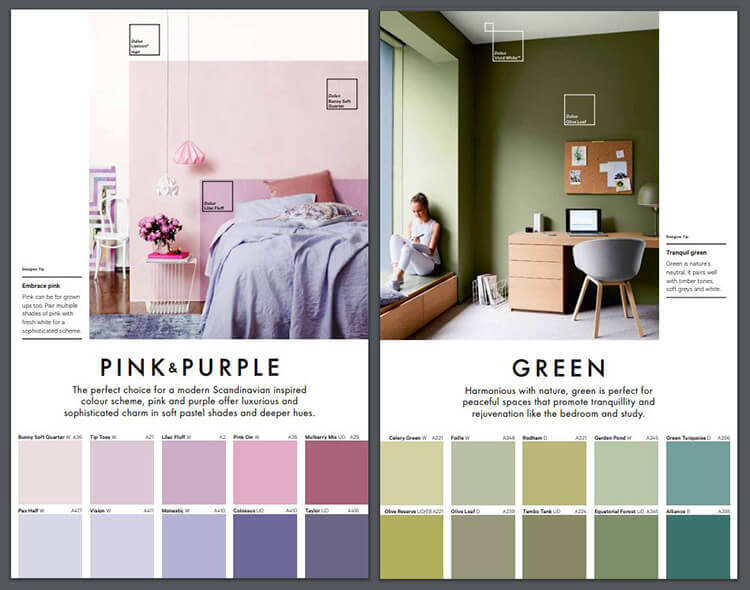 Catalogue sơn Dulux - 1.3