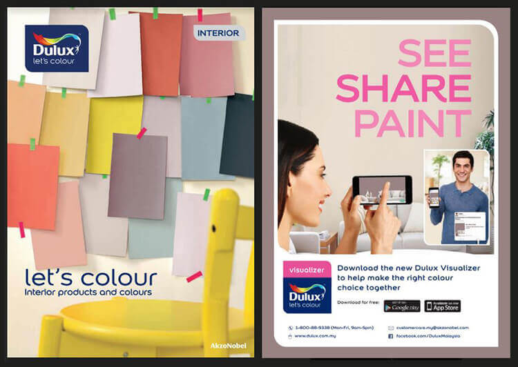 Catalogue sơn Dulux - 2