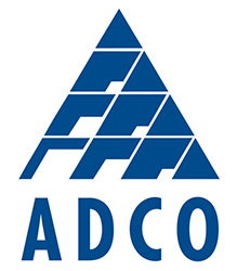 logo công ty Adco Construction Building
