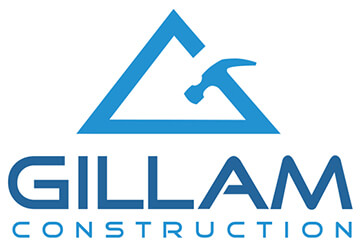 Logo công ty xây dựng Gillam Construction