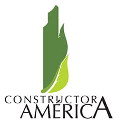 Logo công ty xây dựng Constructor America