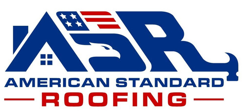 Logo công ty American Standard Roofing