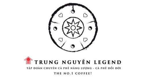 Ý nghĩa logo cà phê Trung Nguyên