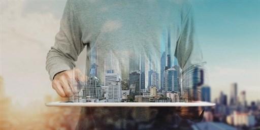 Các loại website bất động sản mà chuyên viên tư vấn, môi giới bất động sản thường xây dựng