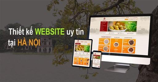 Top 5 Công Ty Thiết Kế Website Uy Tín Tại Hà Nội