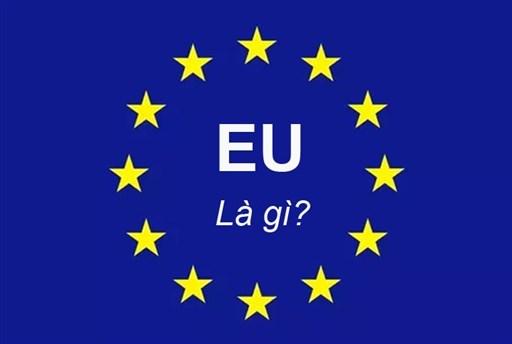 EU là gì? Lịch sử hình thành - Vai Trò - Ý nghĩa
