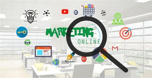 Dịch vụ Lập kế hoạch Marketing Online