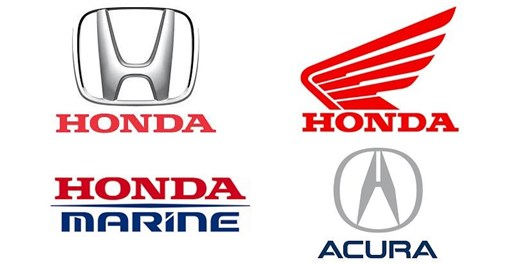 Tìm hiểu ý nghĩa thiết kế logo của Honda