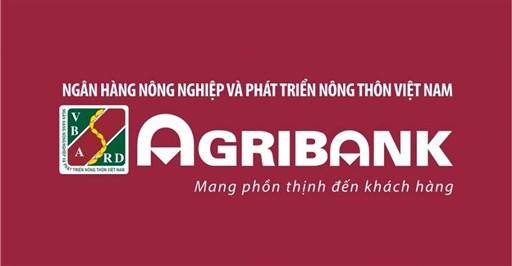 Thiết kế logo của ngân hàng Agribank