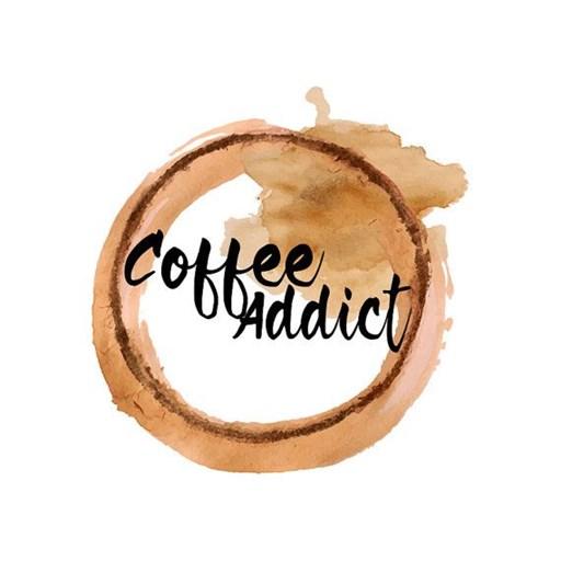 +100 Mẫu Logo Cafe Đẹp 2019 »【Best Coffe Logo】