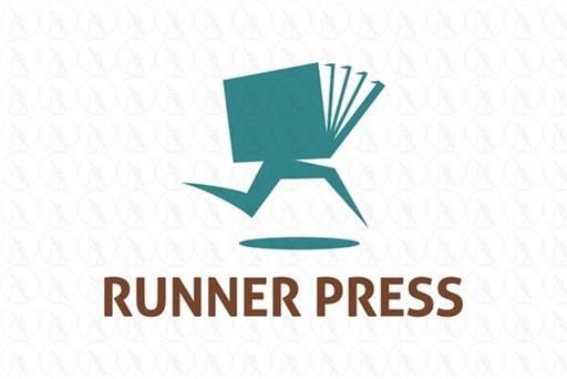 Mẫu logo sách | Logo quyển sách đẹp