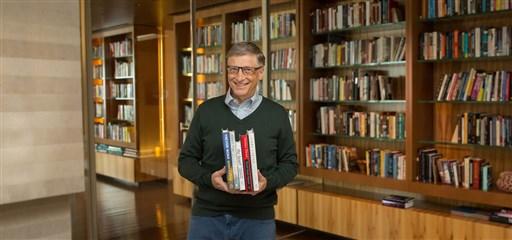 Tại sao những người rất rất giỏi thường đọc nhiều sách. Bạn nên học hỏi gì?