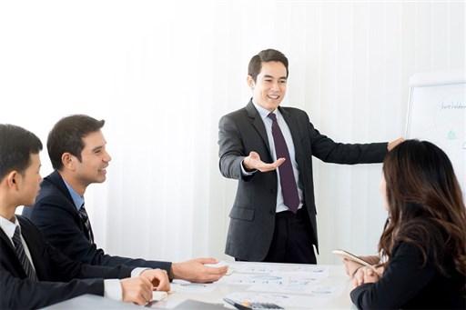 Phong cách lãnh đạo ủy quyền, giao quyền, ủy thác