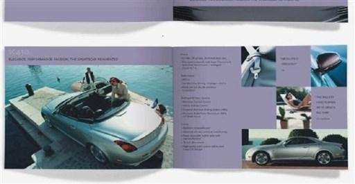 Catalogue ô tô