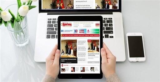 Thiết Kế Website Tạp Chí | CHUYÊN NGHIỆP - CHUẨN SEO